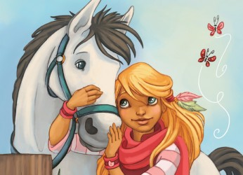Hiatoires de chevaux