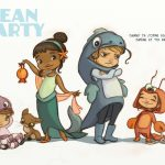 oceanparty